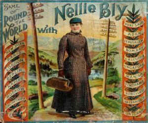 Нелли Блай