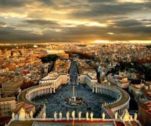 Поездка в Рим: советы туристам
