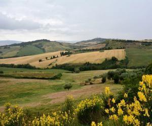 Путешествие по Тоскане